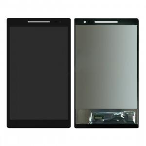iPartsAcheter pour Asus ZenPad 8.0 / Z380KL / P024 écran LCD + écran tactile Digitizer Assemblée (Noir) SI664B1922-20