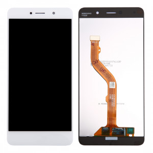 iPartsBuy Huawei Mate 9 Lite écran LCD + écran tactile Digitizer Assemblée (blanc) SI16WL783-20