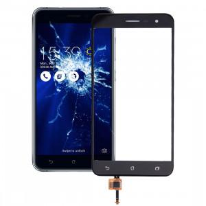 iPartsAcheter pour Asus ZenFone 3 / ZE520KL écran tactile Digitizer Assemblée (Noir) SI973B1320-20