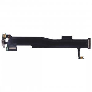 Câble de câble de bouton d'alimentation avec le microphone et le vibrateur pour OPPO R7 SH4172637-20
