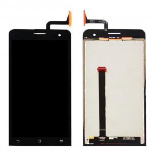 iPartsAcheter pour Asus ZenFone 5 / A502CG écran LCD + écran tactile Digitizer Assemblée (Noir) SI54BL12-20