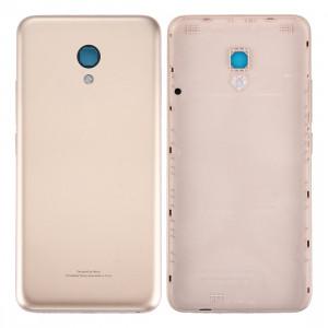 iPiècesAcheter Meizu M5 / Meilan 5 couvercle de la batterie (or) SI01JL50-20