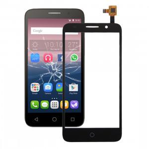 iPartsAcheter pour Alcatel One Touch Pixi 3 5.0 / 5015 écran tactile numériseur Assemblée (Noir) SI509B1819-20