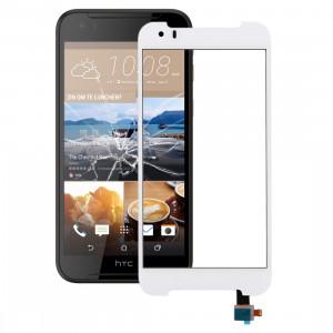 iPartsAcheter pour HTC Desire 830 écran tactile Digitizer Assemblée (Blanc) SI19WL142-20