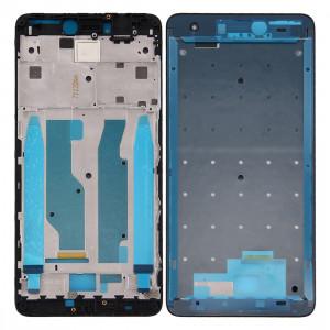 iPartsBuy Xiaomi Redmi Note 4X boîtier avant cadre LCD (noir) SI530B1765-20