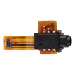 iPartsAcheter pour Sony Xperia XZ Ecouteur Jack Flex Cable SI4778880-20