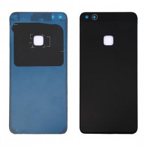 iPartsBuy Huawei nova Lite couvercle de la batterie arrière (noir) SI31BL526-20