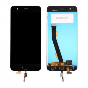 iPartsBuy Xiaomi Mi 6 écran LCD d'origine + écran tactile d'origine (noir) SI180B1522-20
