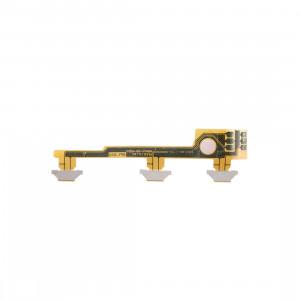 iPartsAcheter pour Microsoft Lumia 640 XL Power Button Flex Cable SI5257912-20