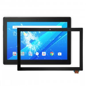 iPartsBuy Lenovo TAB4 10 / TB-X304 numériseur d'écran tactile (noir) SI413B503-20