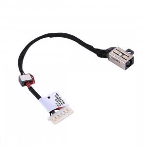 iPartsAcheter pour Dell Inspiron 13/5368 & 14/5455 & 15/5558/5559 Connecteur de prise de courant continu Câble Flex SI56111081-20