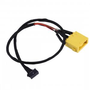 iPartsAcheter Lenovo IdeaPad Yoga 13 / 13-5934 / 13-5935 Connecteur d'alimentation CC Câble Flex SI56161571-20