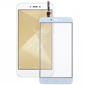 iPartsAcheter Xiaomi Redmi 4X Écran Tactile (Blanc) SI983W1404-20