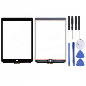 Écran tactile pour iPad Pro 12,9 pouces A1584 A1652 (Noir) SH099B1073-20