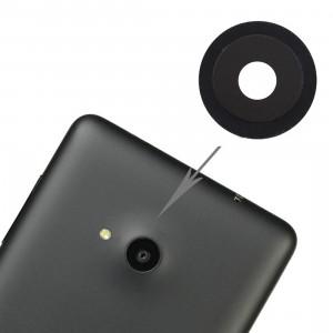 iPartsAcheter pour la lentille de la caméra arrière Microsoft Lumia 535 SI6111555-20