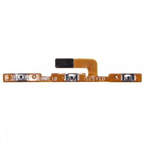 iPartsAcheter Meizu MX5 Bouton d'alimentation et bouton de volume Câble Flex SI61821914-20