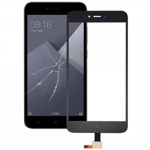 iPartsAcheter pour Écran tactile Xiaomi Redmi Note 5A (Noir) SI254B327-20