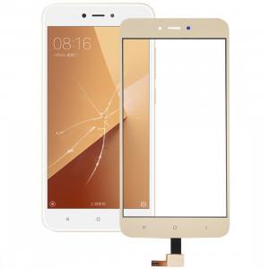 iPartsAcheter pour Écran tactile Xiaomi Redmi Note 5A (Gold) SI254J1071-20