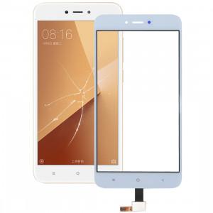 iPartsAcheter pour Écran tactile Xiaomi Redmi Note 5A (Blanc) SI254W1925-20
