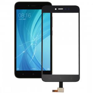 iPartsAcheter pour Xiaomi Redmi Note 5A Prime Écran Tactile (Noir) SI255B1420-20