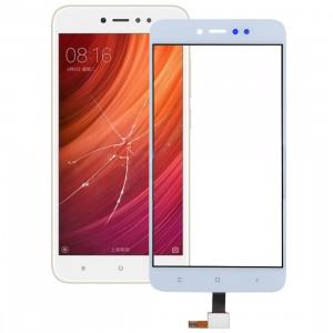 iPartsAcheter pour Écran tactile Xiaomi Redmi Note 5A Prime (Blanc) SI255W698-20