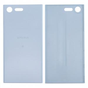 iPartsAcheter pour Sony Xperia X Compact / X Mini Cache Batterie Arrière (Bleu Mist) SI21LL303-20