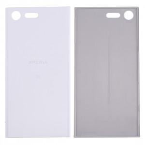 iPartsAcheter pour Sony Xperia X Compact / X Mini Cache Batterie Arrière (Blanc) SI21WL1332-20