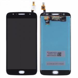 iPartsAcheter pour Motorola Moto G5S Plus Ecran LCD + Ecran Tactile (Noir) SI543B65-20