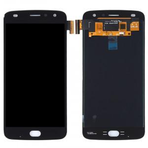 iPartsAcheter pour Motorola Moto Z2 Play Écran LCD + écran tactile (Noir) SI545B713-20