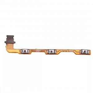 iPartsAcheter Huawei Enjoy 6 / NCE-AL00 Bouton d'alimentation Flex Cable SI6656210-20