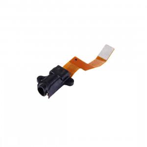 iPartsAcheter pour BlackBerry Q10 Écouteur Jack Flex Cable SI7003294-20