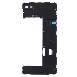 iPartsAcheter pour BlackBerry Z10 (Version-3) Panneau de lentille de caméra de logement de plaque arrière SI70091435-20
