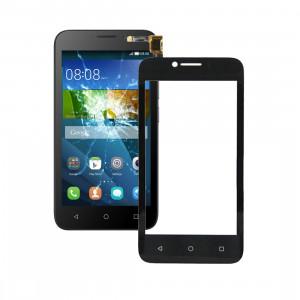 iPartsBuy Huawei Y560 écran tactile Digitizer Assemblée (Noir) SI151B28-20