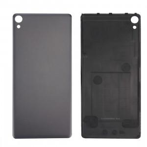 iPartsAcheter pour Sony Xperia XA Arrière Cache Batterie (Noir Graphite) SI51HL954-20