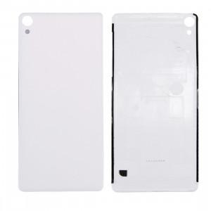 iPartsAcheter pour Sony Xperia XA Arrière Cache Batterie (Blanc) SI51WL741-20