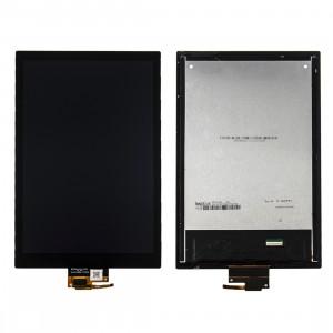 iPartsAcheter pour Acer Predator 8 GT-810 écran LCD + écran tactile Digitizer Assemblée (Noir) SI01BL460-20