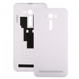 iPartsAcheter pour 5,5 pouces Asus Zenfone 2 Laser / ZE550KL couvercle de la batterie arrière (blanc) SI42WL1547-20