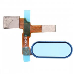 iPartsBuy Huawei Honor 9 Capteur d'Empreinte Digitale Câble Flex (Bleu) SI757L1452-20