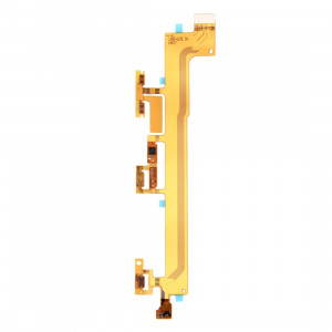 iPartsAcheter pour Sony Xperia XZ Premium Power Button Câble Flex SI783572-20