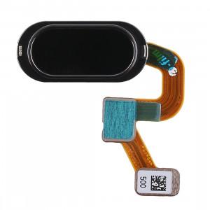 Câble Flex de capteur d'empreinte digitale pour Vivo Xplay6 (noir) SH958B166-20
