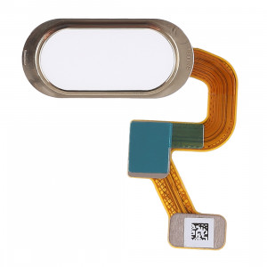 Câble Flex de capteur d'empreinte digitale pour Vivo Xplay6 (blanc) SH958W970-20