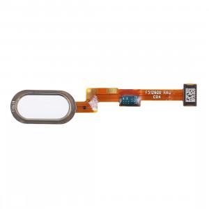 Câble Flex de capteur d'empreinte digitale pour Vivo Y66 / Y67 (Or) SH959J1614-20