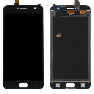 iPartsAcheter pour Asus ZenFone 4 Selfie / ZB553KL LCD écran + écran tactile Digitizer Assemblée (Noir) SI472B1012-20