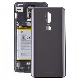 Couverture arrière pour OnePlus 6 (Noir) SH83BL92-20
