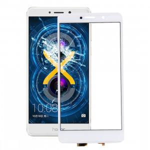 iPartsBuy Huawei Honor 6X écran tactile Digitizer Assemblée (Blanc) SI56WL1097-20