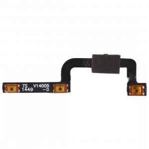 Bouton d'alimentation et bouton bouton de volume pour OPPO R5 SH88311216-20