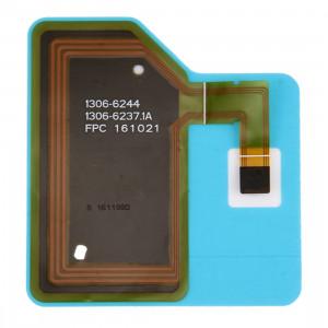 iPartsAcheter pour Sony Xperia XZ Premium NFC Autocollant SI8885689-20