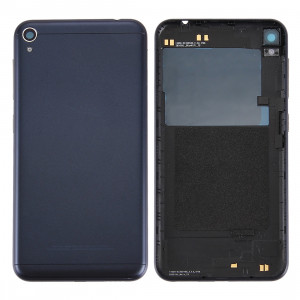 iPiècesAchetez pour Asus Zenfone Live / ZB501KL Arrière Cache Batterie (Noir Marine) SI89DL175-20