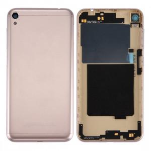 iPiècesAcheter pour Asus Zenfone Live / ZB501KL Cache Batterie Arrière (Shimmer Gold) SI89JL952-20