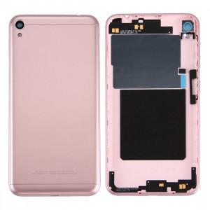 iPiècesAchetez pour Asus Zenfone Live / ZB501KL Arrière Cache Batterie (Rose Rose) SI9RGL1583-20